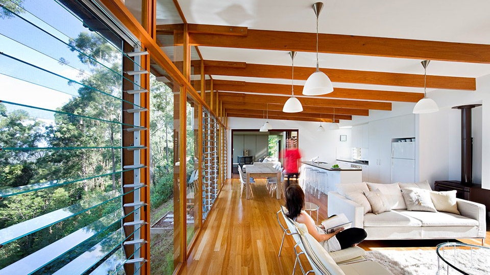 Storrs House by Tim Stewart Architects 8