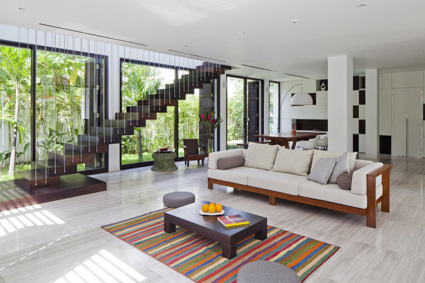 Thao Dien House by MM++ House Architects 11