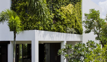 Thao Dien House by MM++ House Architects 4