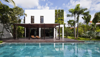 Thao Dien House by MM++ House Architects 5