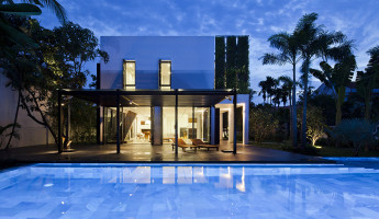 Thao Dien House by MM++ House Architects 9