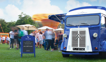 The Grey Goose Camionnette by Ragged Edge 12