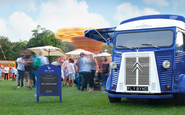 The Grey Goose Camionnette by Ragged Edge 12 600x375 The Grey Goose Camionnette by Ragged Edge