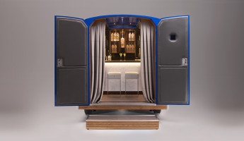 The Grey Goose Camionnette by Ragged Edge 5