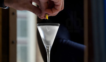 The Grey Goose Camionnette by Ragged Edge 9