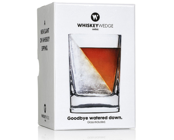 Whiskey Wedge by Corkcicle 6