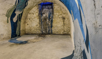 Installation Art in Ancient Architecture by Herbert Baglione