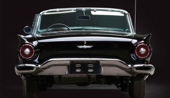1957 Ford Thunderbird - F-Code 11