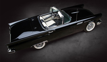 1957 Ford Thunderbird - F-Code 12