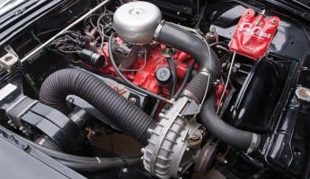 1957 Ford Thunderbird - F-Code 3