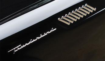 1957 Ford Thunderbird - F-Code 6