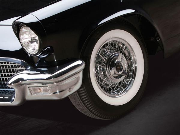 1957 Ford Thunderbird - F-Code 7