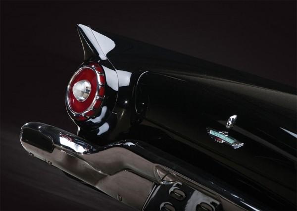 1957 Ford Thunderbird - F-Code 8