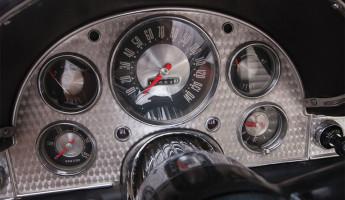 1957 Ford Thunderbird - F-Code 9