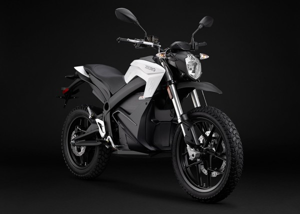 2015 Zero DS 1 600x428 2015 Zero Electric Motorcycles