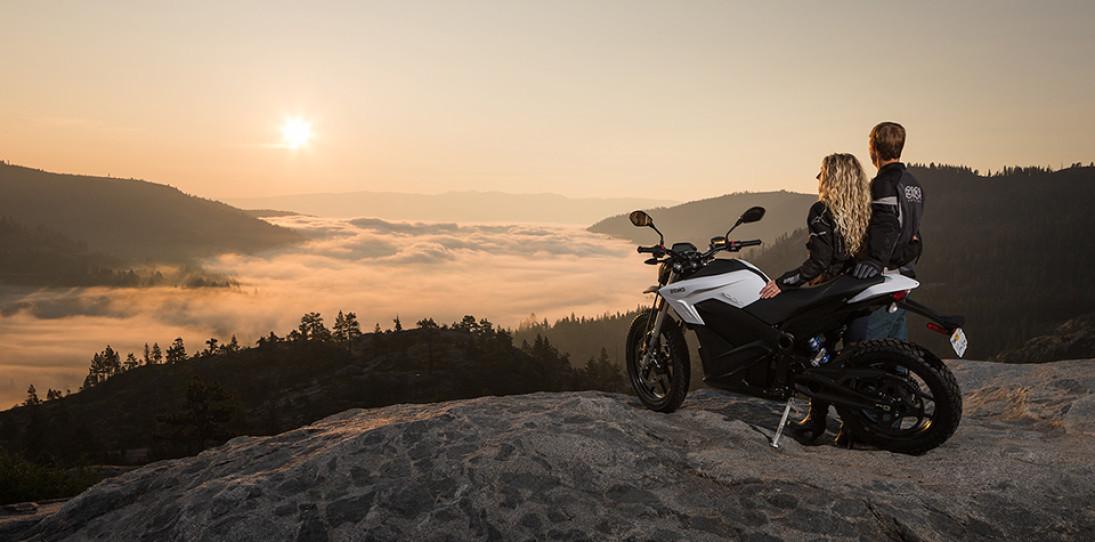 2015 Zero Motorcycles 1
