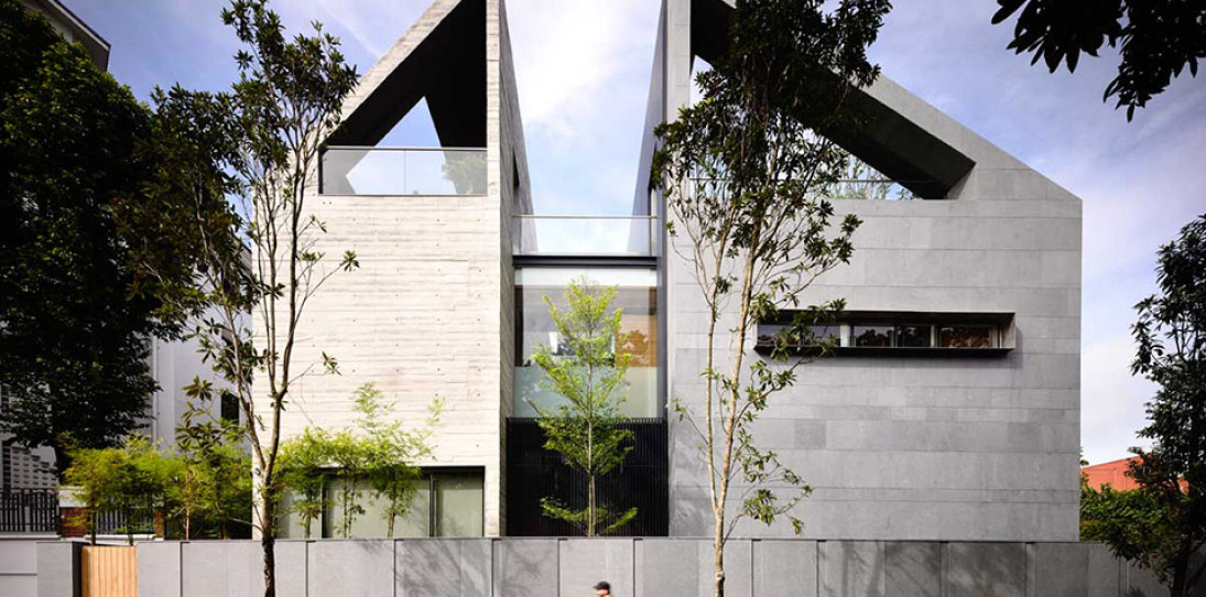 66MRN House by Ong&Ong 2
