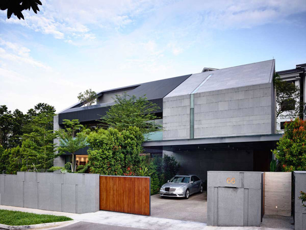 66MRN House by Ong&Ong 3