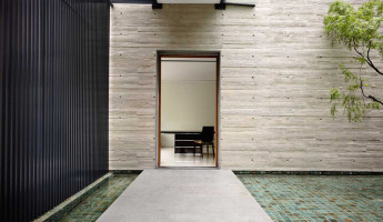 66MRN House by Ong&Ong 7