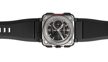Bell and Ross BR-X1 Watch full view