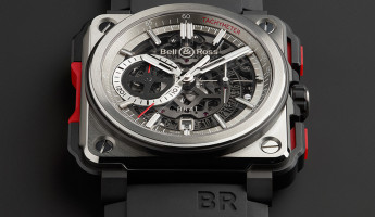 Bell and Ross BR-X1 Watch hero
