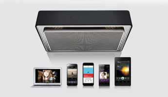 Bowers and Wilkins T7 Bluetooth Speaker 3