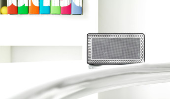 Bowers and Wilkins T7 Bluetooth Speaker 5