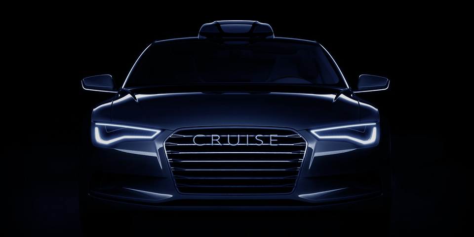 Cruise Driverless Car System