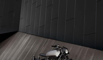 ER Motorcycles Voltron BMW R69s 4
