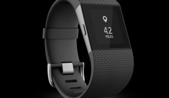 Fitbit Surge Fitness Tracker Watch 3