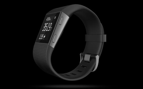 Fitbit Surge Fitness Tracker Watch 5 600x376 Fitbit Surge Fitness Tracker Watch is the Future King of Fit