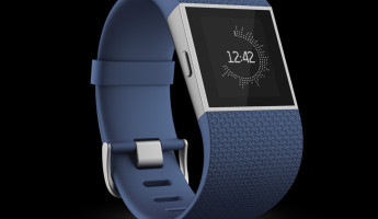 Fitbit Surge Fitness Tracker Watch 6