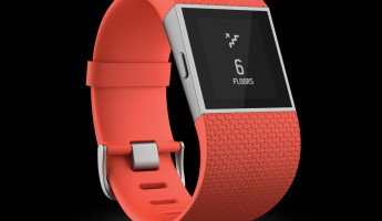 Fitbit Surge Fitness Tracker Watch 7