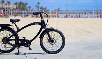 Ford Electric Bike - Pedego Electric Bike 1