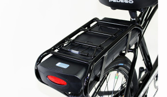 Ford Electric Bike - Pedego Electric Bike 2