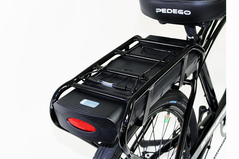 Ford Electric Bike – Pedego Electric Bike 2