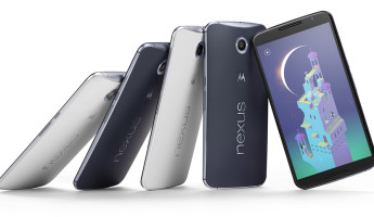 Google Nexus 6 group