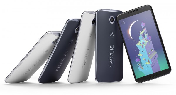 Google Nexus 6 2 600x323 Google Nexus 6 is the New King of Mobile (Sorry iPhone 6)