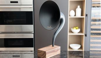 Gramavox Bluetooth Speaker 2
