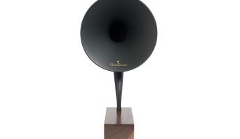 Bluetooth Gramophone - Gramovox.com