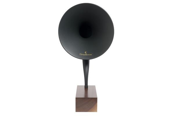 Gramavox Bluetooth Speaker 4 600x400 Gramovox Bluetooth Gramophone Speaker
