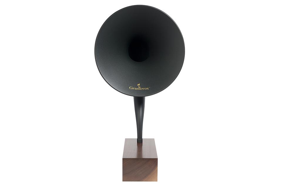 Bluetooth Gramophone – Gramovox.com