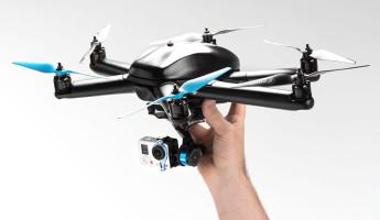 HexoPlus Drone 2