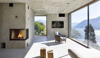 House in Brissago by Wespi de Meuron Romeo architects 1