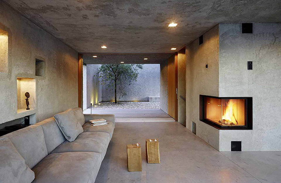 House in Brissago by Wespi de Meuron Romeo architects 13