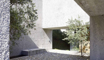 House in Brissago by Wespi de Meuron Romeo architects 14