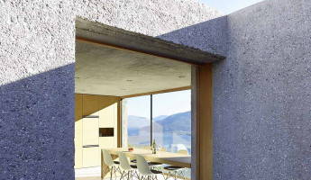 House in Brissago by Wespi de Meuron Romeo architects 15