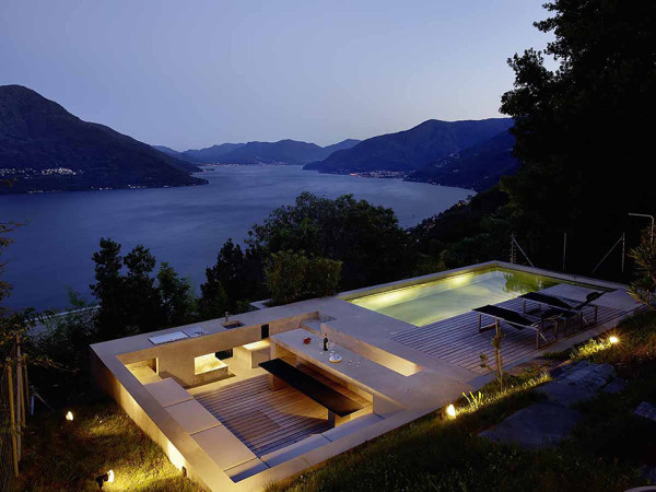 House in Brissago by Wespi de Meuron Romeo architects 4