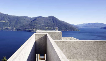 House in Brissago by Wespi de Meuron Romeo architects 5