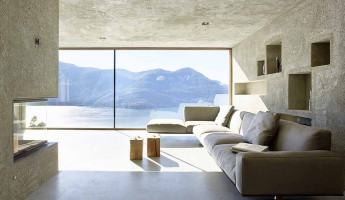 House in Brissago by Wespi de Meuron Romeo architects 8